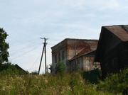 Церковь Спаса Преображения - Мякса - Череповецкий район - Вологодская область