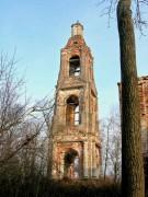 Церковь Благовещения Пресвятой Богородицы - Усищево - Череповецкий район - Вологодская область