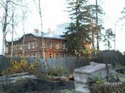 Церковь Николая Чудотворца - Лебяжье - Ломоносовский район - Ленинградская область