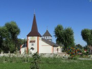 Церковь Иоанна Богослова - Аннино - Ломоносовский район - Ленинградская область
