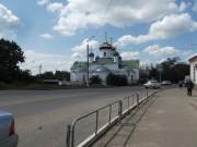 Троицк. Александра Невского, церковь