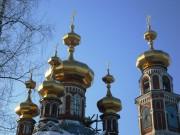 Церковь Казанской иконы Божией Матери - Оса - Осинский район - Пермский край