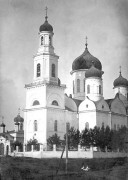 Церковь Вознесения Господня - Касли - Каслинский район - Челябинская область