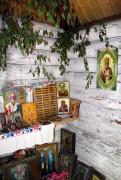 Часовня над источником Никиты мученика - Богородское - Сергиево-Посадский городской округ - Московская область