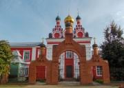 Талдом. Михаила Архангела, церковь