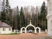 Церковь Всех Святых, в земле Российской просиявших - Дубна - Талдомский городской округ и г. Дубна - Московская область
