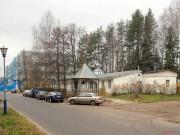 Церковь Пантелеимона Целителя - Дубна - Талдомский городской округ и г. Дубна - Московская область