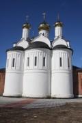 Церковь Рождества Иоанна Предтечи - Дубна - Талдомский городской округ и г. Дубна - Московская область