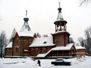 Церковь Николая Чудотворца - Шарья - Шарьинский район - Костромская область