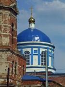 Церковь Казанской иконы Божией Матери - Дединово - Луховицкий городской округ - Московская область