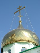 Церковь Илии Пророка - Нурлат - Нурлатский район - Республика Татарстан