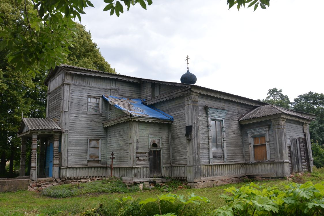 Пятогорский монастырь, Курковицы
