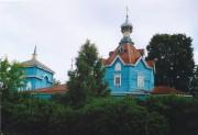 Церковь Рождества Пресвятой Богородицы - Боровое - Шиловский район - Рязанская область
