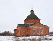 Заполье. Троицы Живоначальной, церковь