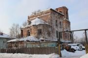Церковь Николая Чудотворца на Горе - Вологда - Вологда, город - Вологодская область