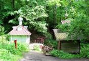 Часовня-купальня на источнике Никиты мученика - Богородское - Сергиево-Посадский городской округ - Московская область