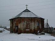 Ново-Гуслево. Усекновения главы Иоанна Предтечи, церковь