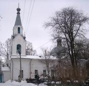 Вологда. Лазаря Праведного, церковь
