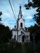 Церковь Лазаря Праведного - Вологда - Вологда, город - Вологодская область