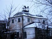 Церковь Афанасия и Кирилла, Патриархов Александрийских, что на Наволоке - Вологда - Вологда, город - Вологодская область