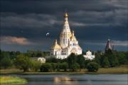 Собор Всех Святых - Минск - Минск, город - Беларусь, Минская область