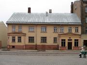 Моленная Богоявления Господня - Рига - Рига, город - Латвия