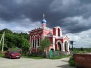 Козельск. Воскресения Христова, церковь
