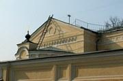 Иоанно-Предтеченский женский монастырь. Церковь Елисаветы - Басманный - Центральный административный округ (ЦАО) - г. Москва