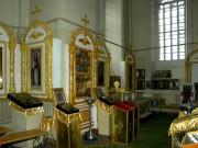 Собор Александра Невского - Обоянь - Обоянский район - Курская область