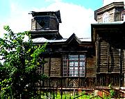 Церковь Космы и Дамиана - Косиново - Обоянский район - Курская область