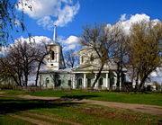 Церковь Николая Чудотворца - Афанасьево - Обоянский район - Курская область