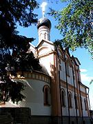 Тарасовка. Матроны Московской, церковь
