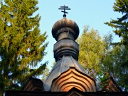 Храм-часовня Смоленской иконы Божией Матери - Ногинск - Богородский городской округ - Московская область