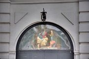 Церковь Рождества Пресвятой Богородицы - Образцово - Щёлковский городской округ и г. Фрязино - Московская область