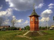 Часовня Всех Святых - Ямкино - Богородский городской округ - Московская область