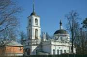 Церковь Рождества Христова - Ямкино - Богородский городской округ - Московская область