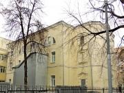 Донской. Павла Латрийского при бывшем Арнольдо-Третьяковском училище, домовая церковь