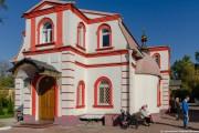 Лианозово. Веры, Надежды, Любови и матери их Софии в Алтуфьеве, крестильный храм