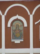 Церковь Иоанна Предтечи на Востряковском кладбище - Тропарёво-Никулино - Западный административный округ (ЗАО) - г. Москва
