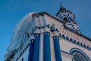 Спас-Талица. Спаса Нерукотворного Образа, церковь