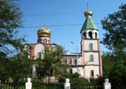 Собор Георгия Победоносца - Кизляр - Кизляр, город - Республика Дагестан