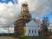 Церковь Благовещения Пресвятой Богородицы - Курилово - Жуковский район - Калужская область