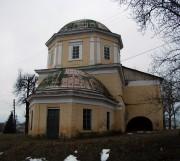 Церковь Воздвижения Креста Господня - Торжок - Торжокский район и г. Торжок - Тверская область