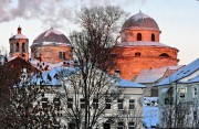 Воскресенский женский монастырь - Торжок - Торжокский район и г. Торжок - Тверская область