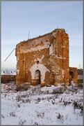 Церковь Рождества Богородицы - Колтово - Каширский городской округ - Московская область