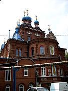 Церковь Георгия Победоносца - Краснодар - Краснодар, город - Краснодарский край