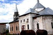 Церковь Николая Чудотворца - Ново-Талицы - Ивановский район - Ивановская область
