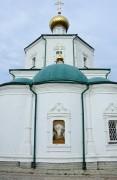 Церковь Воскресения Христова - Клин - Клинский городской округ - Московская область