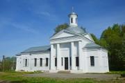 Бирево. Троицы Живоначальной, церковь