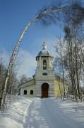 Церковь Спаса Преображения - Доршево - Клинский городской округ - Московская область